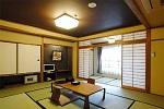tiếng nhật giao tiếp, Tiếng nhật cơ bản 1, Bài 15: Lữ quán Nhật và khách sạn.