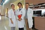 tiếng nhật giao tiếp, Tiếng nhật cơ bản 2, Bài 14: Bạn có biết là anh Kobayashi đang ở trong bệnh viện không?