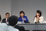 tiếng nhật giao tiếp, Tiếng nhật cơ bản 3, Bài 05: Trông có vè xã hội Nhật cũng đang thay đổi.