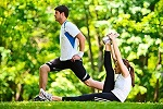 tiếng nhật giao tiếp, Tiếng nhật cơ bản 3, Bài 16: Tôi sẽ cố gắng tập thể dục nhiều.