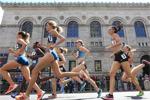 Bài 13: Chạy Marathon