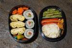 Bài 22: Cơm hộp của Nhật