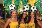 Bài 28: Brazil - đất nước của samba và bóng đá