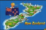Bài 30: New Zealand