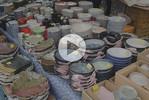 Lễ hội đồ gốm Kutani